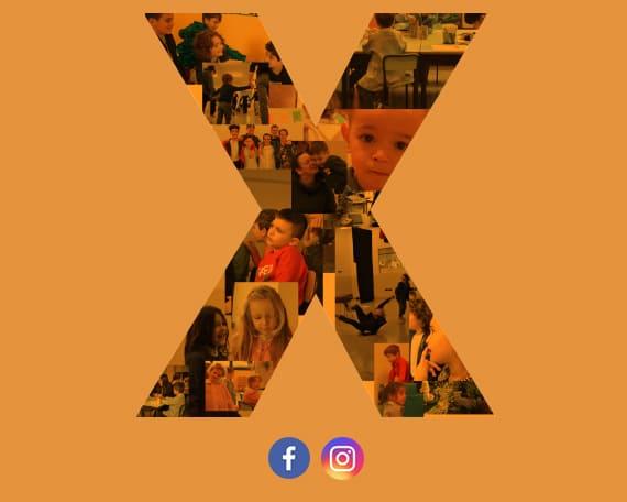 ricominciamo x