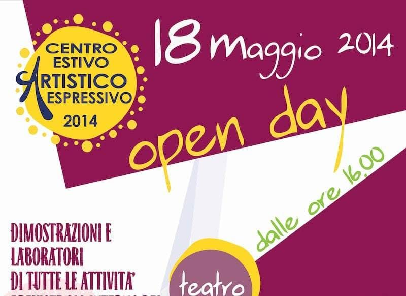 Invito Open day
