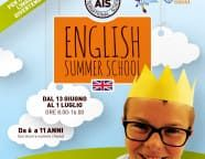 english summer school 2016